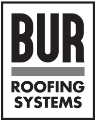 bur roofing systems logo