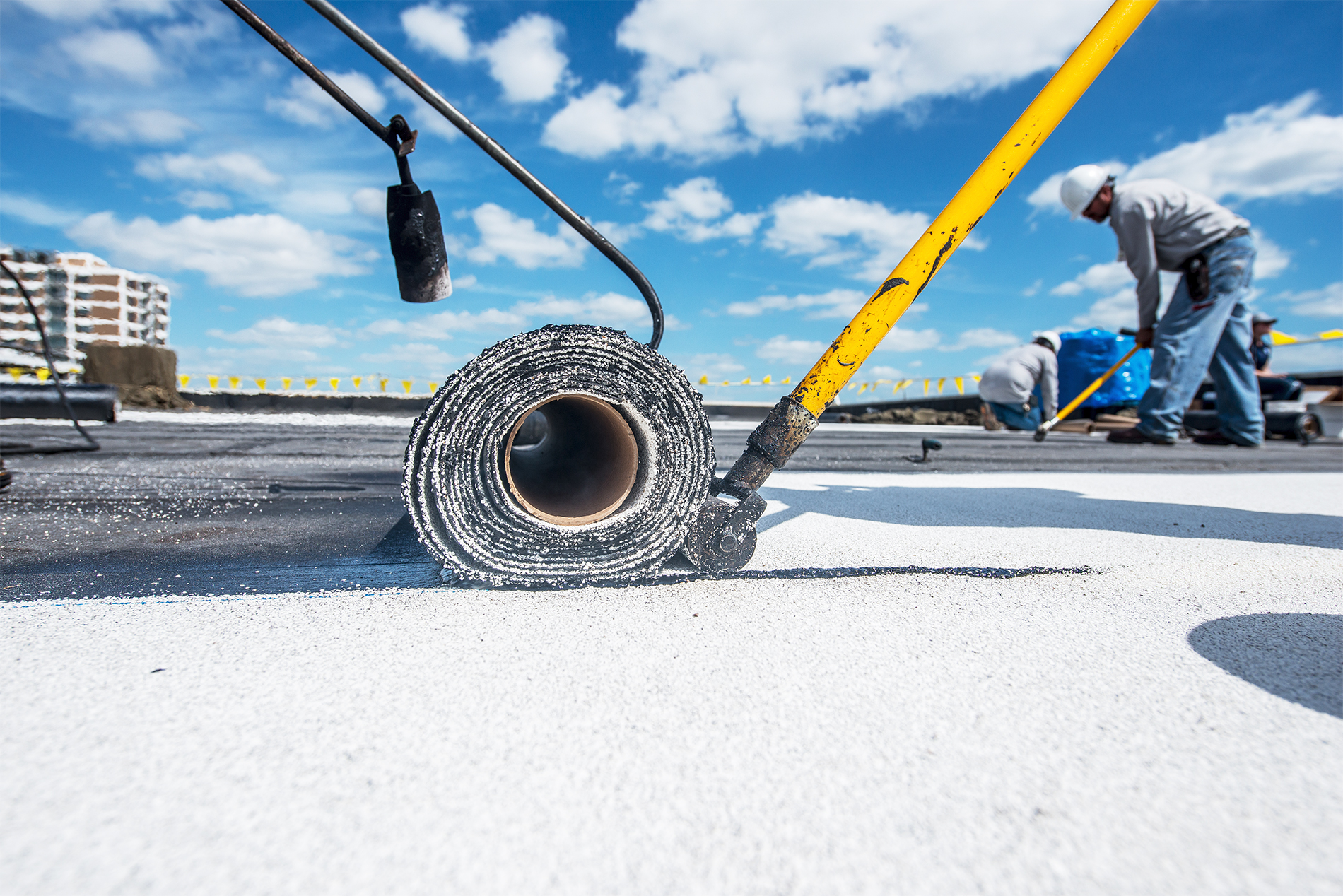 Why Canadians Are Choosing Modified Bitumen Roofing Systems
