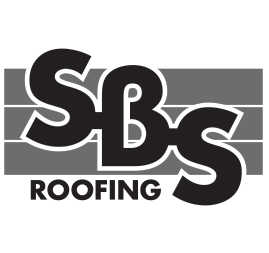 sbs roofing systems logo